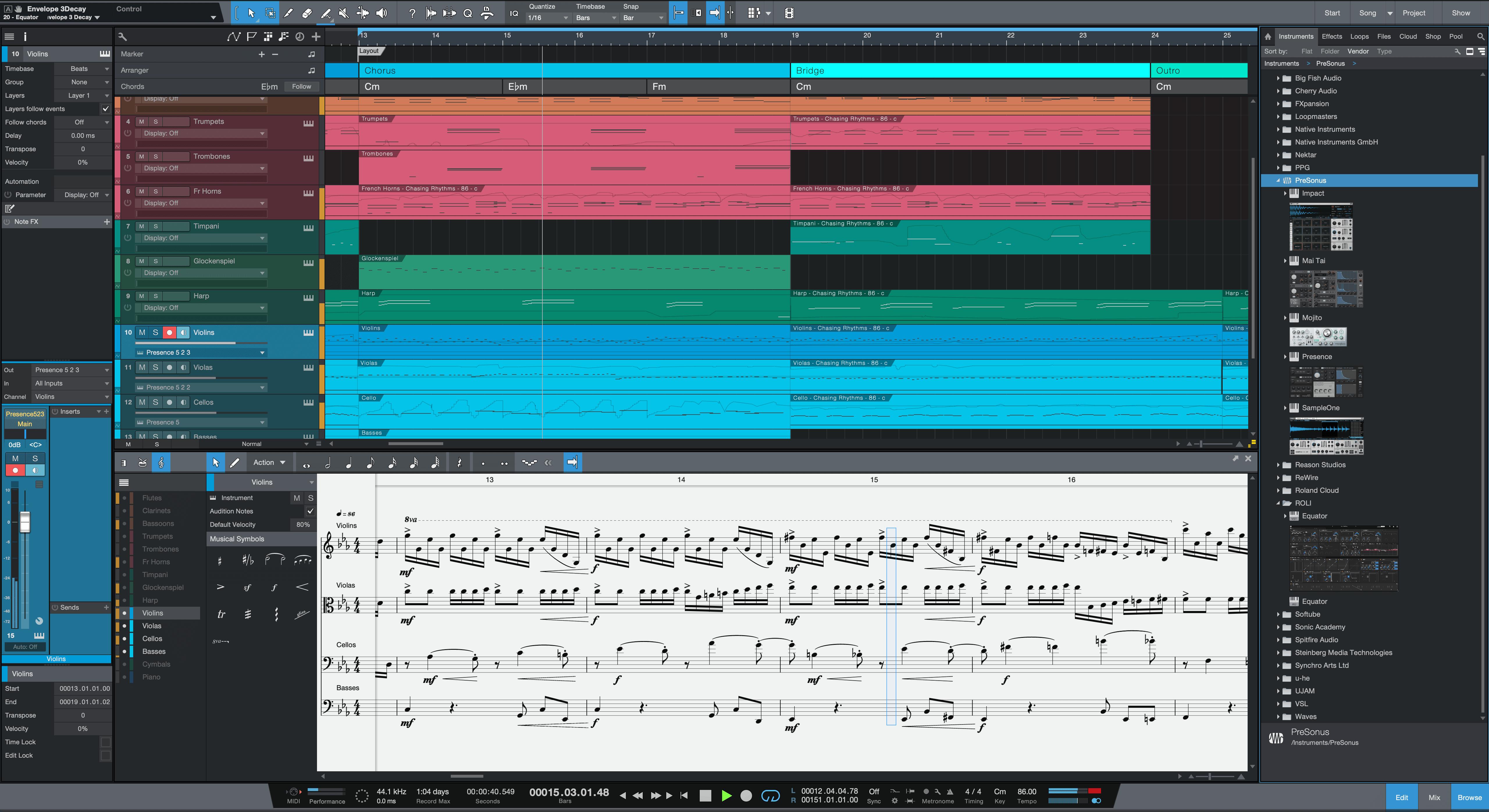 PreSonus_StudioOne_5_song_mix_score1.png