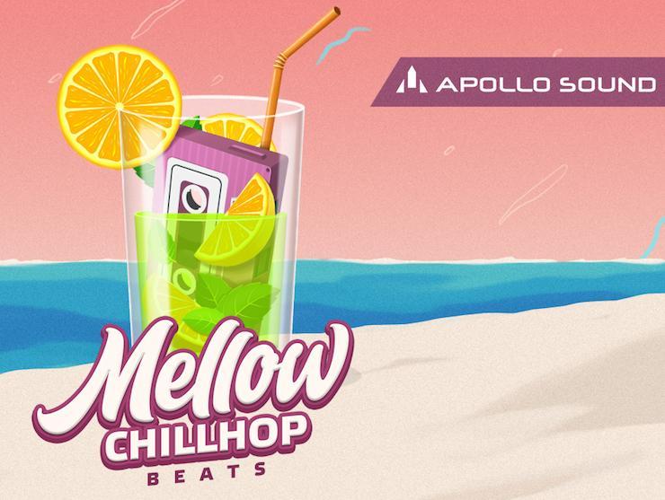 Mellow Chillhop Beats YouTube.jpg
