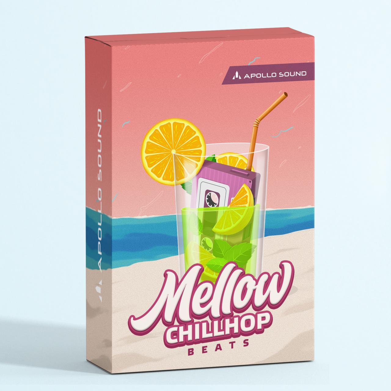 Mellow Chillhop Beats.jpg