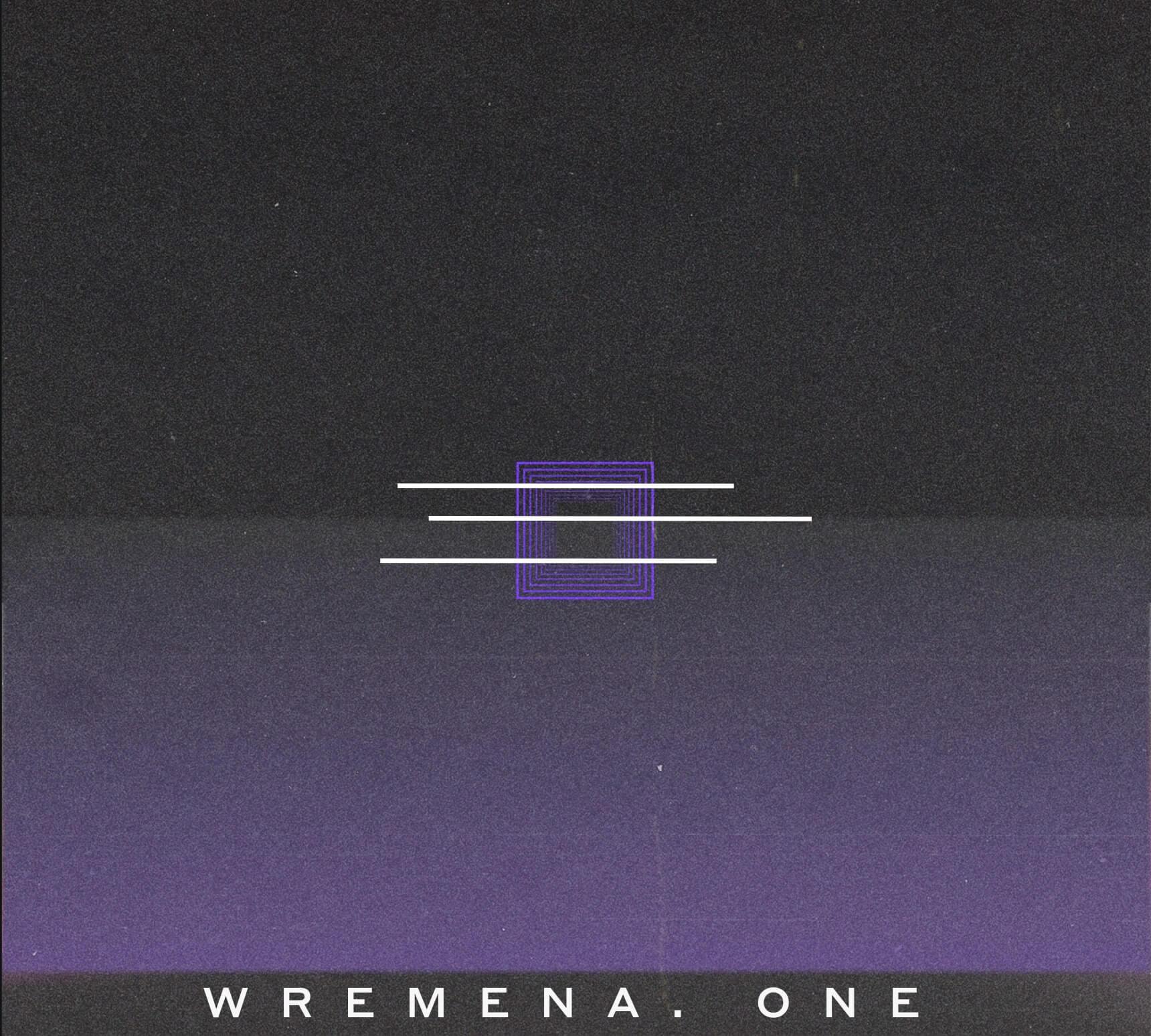 WREMENA.ONE(cover art).jpg